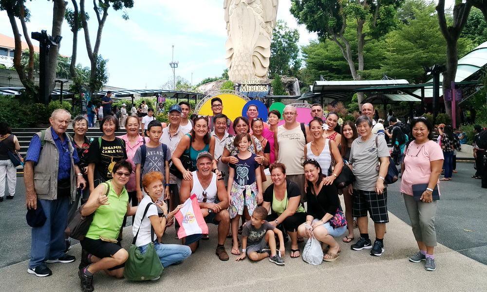 Lotus Tours & Services - un voyagiste à l'écoute des seniors